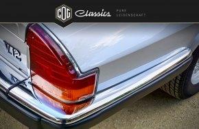 Jaguar XJS V12 Convertible 27