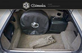 Jaguar XJS V12 Convertible 29