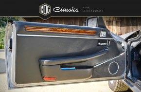 Jaguar XJS V12 Convertible 5