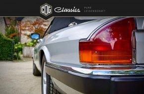 Jaguar XJS V12 Convertible 32