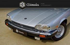 Jaguar XJS V12 Convertible 34