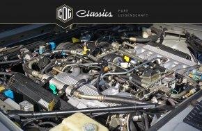 Jaguar XJS V12 Convertible 35