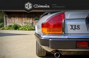 Jaguar XJS V12 Convertible 38