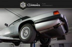 Jaguar XJS V12 Convertible 39