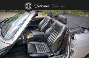 Jaguar XJS V12 Convertible 6