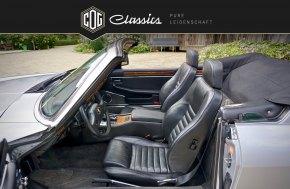 Jaguar XJS V12 Convertible 7