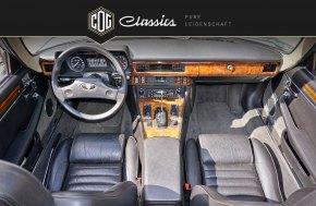 Jaguar XJS V12 Convertible 8