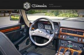 Jaguar XJS V12 Convertible 9