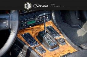 Jaguar XJS V12 Convertible 11