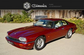 Jaguar XJS 6.0 V12 Coupé 19