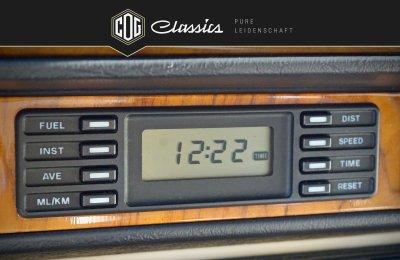 Jaguar XJS 6.0 V12 Coupé 1