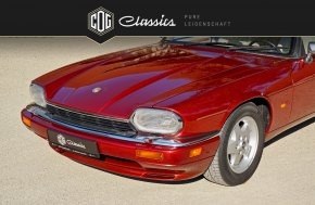 Jaguar XJS 6.0 V12 Coupé 25
