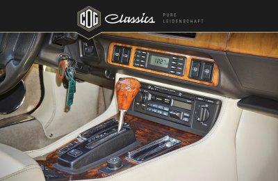 Jaguar XJS 6.0 V12 Coupé 2