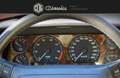 Jaguar XJS 6.0 V12 Coupé 3