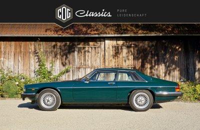 Jaguar XJS V12 5.3 Convertible 1
