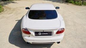 Jaguar XKR Coupé 18