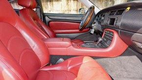 Jaguar XKR Coupé 34