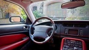 Jaguar XKR Coupé 38
