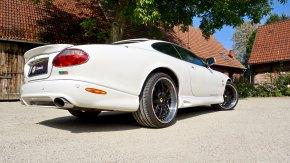 Jaguar XKR Coupé 32