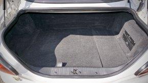 Jaguar XKR Coupé 16