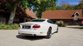 Jaguar XKR Coupé 26