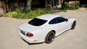 Jaguar XKR Coupé 21
