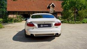 Jaguar XKR Coupé 17