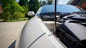 Jaguar XKR Coupé 9