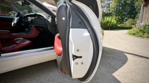 Jaguar XKR Coupé 12