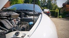 Jaguar XKR Coupé 8