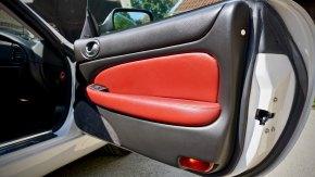 Jaguar XKR Coupé 13