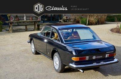 Lancia 2000 PF Coupé 2