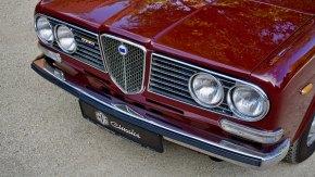 Lancia 2000 I.E. Berlina 54