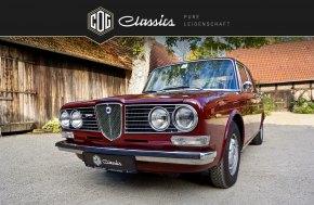 Lancia 2000 I.E. Berlina 11