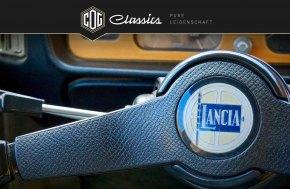 Lancia 2000 I.E. Berlina 5