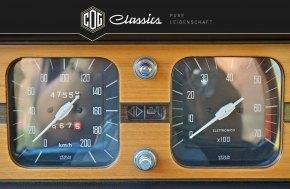Lancia 2000 I.E. Berlina 28