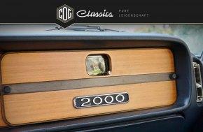 Lancia 2000 I.E. Berlina 29