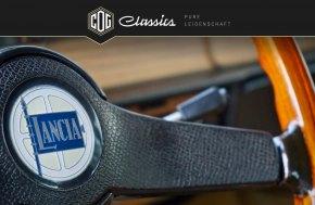 """Lancia 2000 I.E. """"iniezione elettronica"""" 18"""
