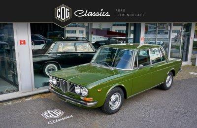 """Lancia 2000 I.E. """"iniezione elettronica"""" 0"""