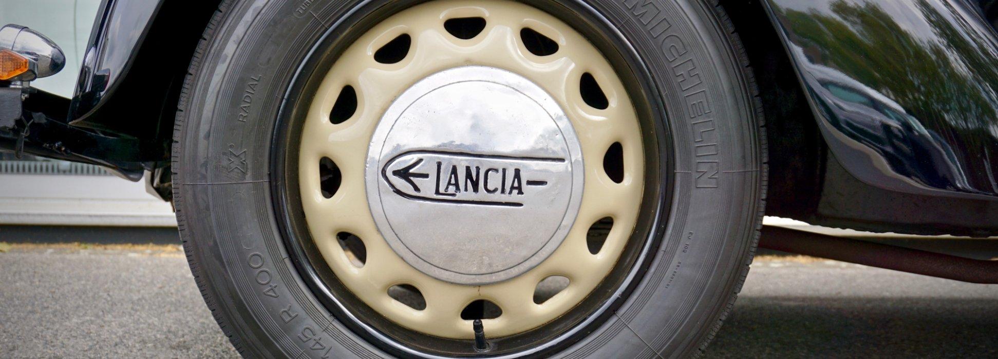 Lancia Ardea 250 Berlina 1