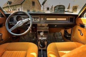 Lancia Beta 1600 Berlina 18