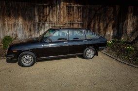 Lancia Beta 1600 Berlina 22