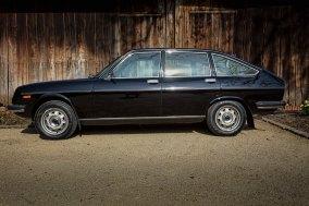 Lancia Beta 1600 Berlina 4