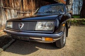 Lancia Beta 1600 Berlina 37