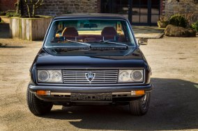 Lancia Beta 1600 Berlina 40