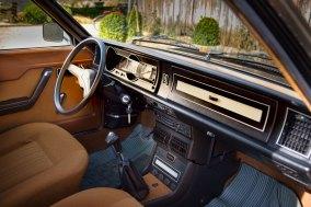 Lancia Beta 1600 Berlina 47