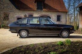 Lancia Beta 1600 Berlina 48