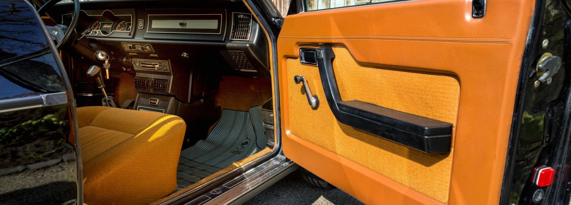 Lancia Beta 1600 Berlina 1