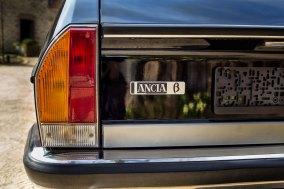 Lancia Beta 1600 Berlina 9