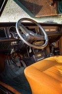 Lancia Beta 1600 Berlina 10